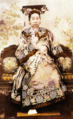 Empress Dowager Cixi (c. 1890) altered in terms of color.png