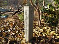 Empress Teimei planted the Ichinose mulberry monument.JPG