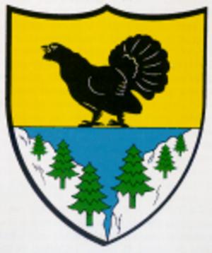 Neuchâtel District - Enges