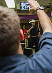 Engineering Department holds holiday party aboard USS Carl Vinson 141031-N-WD464-290.jpg