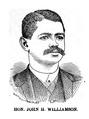 Engraving of John H. Williamson.png