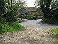 Entrance to Fitzleroi Farm - geograph.org.uk - 1259514.jpg