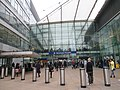 Entrance to Manchester Piccadilly railway station.jpg