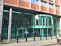 Entrance to the National Oceanography Centre, University of Liverpool.jpg