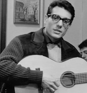 Enzo Jannacci - Jannacci in La vita agra (1964)