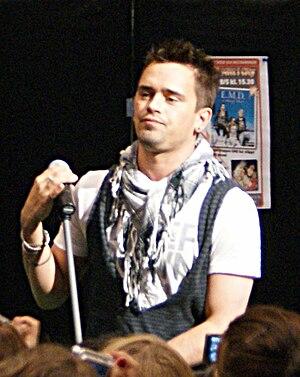 Erik Segerstedt - Erik Segerstedt