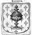 Escudo - reino de Galicia - Kingdom of Galicia - Le blason des Armoiries.jpg