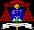 Escudo de Armas del Cardenal Juan Cagliero.png