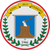 Coat of arms of Department of Quindío