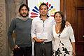 Escuela de Verano 2013, entrega de diplomas (9533151660).jpg