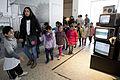 Escuelas de todo el pais visitan el Museo Malvinas (20134324880).jpg