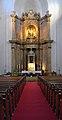 Església de la Mare de Déu de Gràcia d'Alacant, altar major.JPG