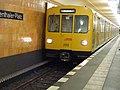 Estación Rosenthaler Platz del U-Bahn 02.jpg