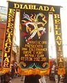 Estandarte Bodas de Oro Diablada Bellavista 2013 02.JPG