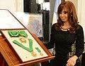 Estrella de Palestina - Cristina Kirchner.jpg