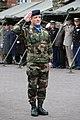 Eurocorps prise d'armes Strasbourg 31 janvier 2013 43.JPG