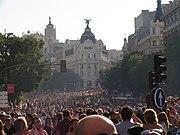 Europride 2007 Madrid