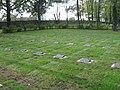 Ev. Friedhof St. Andreas - St. Markus, Berlin-Alt-Hohenschönhausen, Weltkriegsgräber 2, Nr. 1.jpg