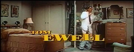 Ewell introduced in The Seven Year Itch trailer 1.jpg