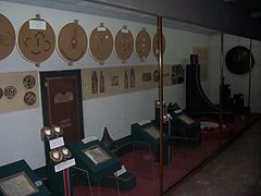 Exhibits in Erebuni Museum.JPG