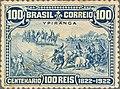 Exposição do Centenário de 1922- Selo de 100 réis.jpg