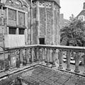 Exterieur BALUSTRADE, SCHADE AAN NATUURSTEEN, DETAIL - Deventer - 20278768 - RCE.jpg