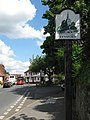 Eynsford Village Sign - geograph.org.uk - 1314940.jpg
