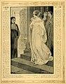 Ezio Anichini - Beatrice and Dante Alighieri (Vita Nuova).jpg