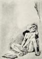Félicien Rops - Sainte-Thérèse.png