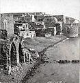Félix Bonfils. Tibérias. Or the Sea of Gennesareth. c 1867-c 1914.jpg