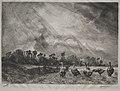 Félix Bracquemond - The Storm Cloud - 1918.86 - Cleveland Museum of Art.jpg