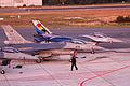 F-16 de la Fuerza Aérea Belga en Vigo (7617818980).jpg