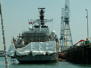 F239 HMS Richmond p1, Portsmouth, UK.JPG