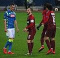 FC Salzburg versus SSC Napoli (UEFA Euroleague Achtelfinalrückspiel 14. März 2019) 21.jpg