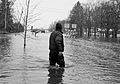 FEMA - 40418 - Resident wades through water in Minnesota.jpg