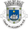 Coat of arms of Figueira da Foz