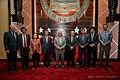 FRETILIN-Vertreter bei Francisco Guterres 2020-01-24.jpg