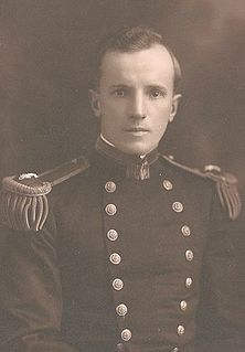 Frederick Lois Riefkohl United States Navy admiral and Navy Cross recipient