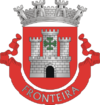 Coat of arms of Fronteira