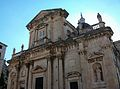 Façana de la catedral de Dubrovnik.JPG
