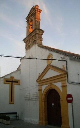 Montalbán de Córdoba - Madre de Dios Hermitage.