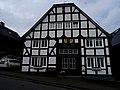 Fachwerkhaus Eversberg Mittelstr.17 fd.JPG
