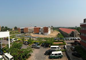 Faculty of Medicine, Obafemi Awolowo University, Ile-Ife, Osun State, Nigeria (12998041954).jpg