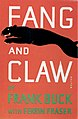 Fang and Claw (1935) cover.jpg
