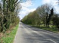 Farleigh Road - geograph.org.uk - 774707.jpg