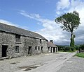 Farm buildings near Tregaron, Ceredigion - geograph.org.uk - 1439224.jpg