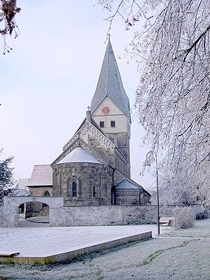 Göppingen - Stiftskirche