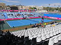 Fed Cup Group I 2012 Europe Africa day 1 Center Court 001.JPG