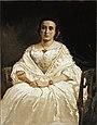 Federico de Madrazo - Dama de branco, 1859.jpg