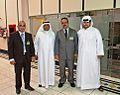 Felix Air Inauguration Bahrain International Airport (6805782518).jpg
